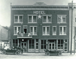 The Star Hotel in Glenwood Springs