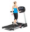 Award-winning 2015 3G Cardio Pro Runner Treadmill Is Simple by Design