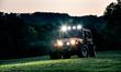 Jeep LED lights, Jeep LED lamps, LED auxiliary Jeep lights