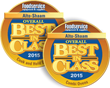 Combi, Cook & Hold Ovens Achieve 'Best in Class'
