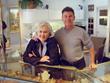Glenda and Terry