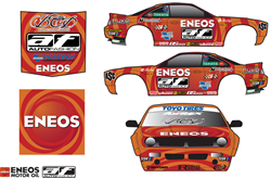 ENEOS Autofashion S14 schema