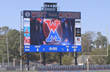 West Monroe High School's New Scoreboard