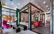 Garrison Hullinger Multifamily Lobby Design