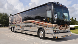 The Motor Home Exchange - M7115 - Prevost Motorcoach