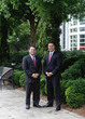 Todd Mitman and Jeremy Reese of Mitman, Reese and Associates