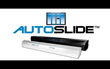 Autoslide Available Colors: White and Black
