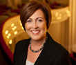 Deborah Rutter, President, John F. Kennedy Center for the Performing Arts
