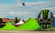 Monster Energy's Kyle Baldock Wins Monster Cup BMX Dirt Jam