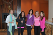 Team Cleavitz Power of Pink 2014