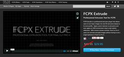 Pixel Film Studios Effects