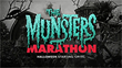 Herman, Lily and all The Munsters Sing October 31: The Munsters Halloween Marathon Debuts 5 Original Songs To Party with The Munsters