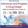 Advances and Progress in Drug Design 2016: SMi releases interview with Barcelona University