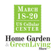 Home and Garden & Green Living 2016 logo