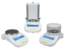 Nimbus Analytical and Precision Balances