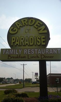 Garden Of Paradise Remains The Best Family Restaurant In Bloomington