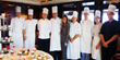 Alain Ducasse Education yacht chef course with YPI Crew