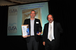 New Malden Pool Company Wins European Pool & Spa Award