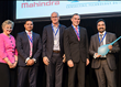 Ramco Systems wins Innovation Award at the 2015 ISG Paragon Awards