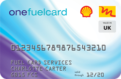 The One Fuelcard
