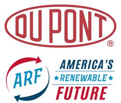 DuPont and ARF Logos