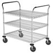 Akro-Mils Wire Cart