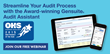Gensuite® Audit AssistantTM Awarded 2015 OH&S New Product of the Year for EHS Software