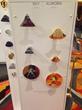 Sculptural Shower Systems by Alex Miller Studio