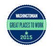 Washingtonian 50 Great Places to Work