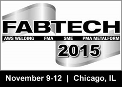 Uniweld Set To Exhibit At Fabtech 2015 In Chicago With New And...