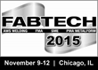 Uniweld Set To Exhibit At Fabtech 2015 In Chicago With New And Innovative Products