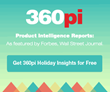 360pi Predicts Retailers That Offer Real-Time Data, Regionalized Pricing and Exclusive Products Will Shine During Holiday 2015 Shopping Season