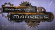 Manufacturing Marvels Logo