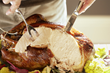 Colorado restaurant Hodsons in Centennial, Colo., is offering a choice of smoked or classic roast turkey with accompanying sides for its 2015 Thanksgiving menu (photo by Niki Love).