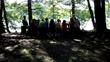 Parents at the 2015 Camp Erin NYC Parent Retreat