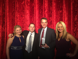 Recruitics Named Enterprise Solution of the Year for Recruiting