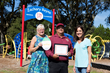 Zachary Reyna Memorial Playground Awarded National Demonstration Site Designation by PlayCore
