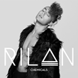 Electro-Pop Artist Rilan Set to Release Debut EP Chemicals on November 13th- EP Produced By Dallas Austin