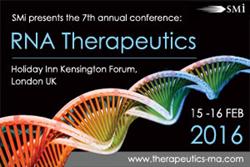 RNA Therapeutics 2015