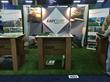 EasyTurf Exhibits at 2015 GIE Expo in Louisville