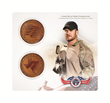 As the U.S. Navy Celebrates its Birthday, Global Monetary Reserve Readies Release of New Commemorative Coin Series Honoring Navy SEAL Chris Kyle and All Those Who Serve