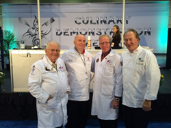 Panel-Judges-of-Chefs-Challenge-and-Winner-James-McGuinness-of-Keiser-University