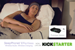 SleepPhones® Effortless Kickstarter Campaign Fully Funded in Less Than 2 Hours