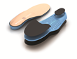 Spenco specialty insole for people with diabetes now available