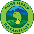 New CBD Tinctures Added to Pure Hemp Botanicals' Line of Plant-Based Products