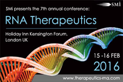 RNA Therapeutics 2015
