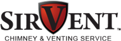 SirVent logo
