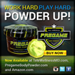 Wellness Health Management, Inc. Announces Launch of Pregame Body Powder