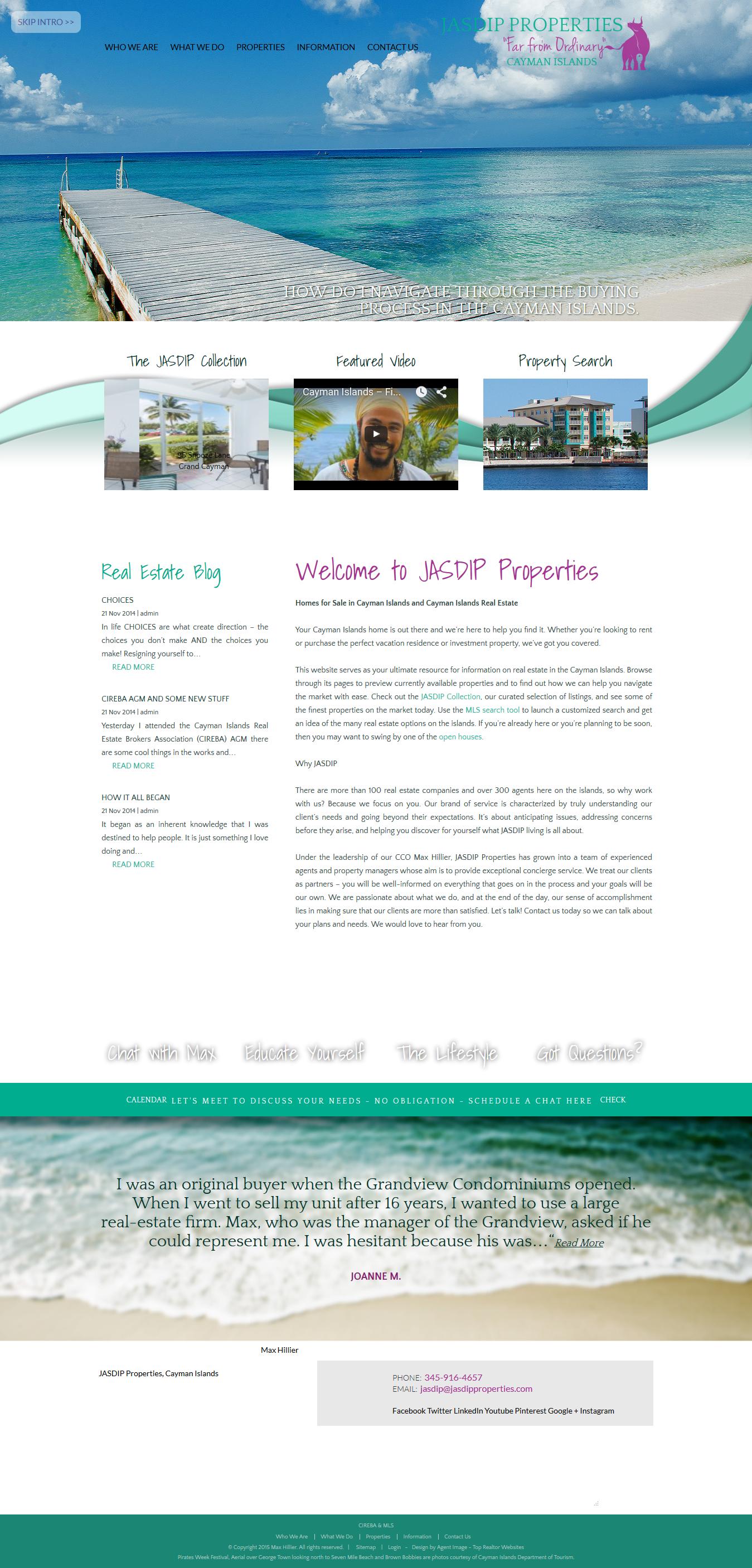 Cayman islands dating website