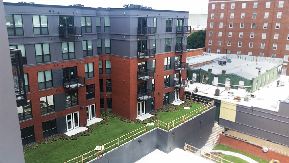 Georgia Heights Collegiate Housing Opens As A Model Of Eco